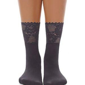 Dámské ponožky Fumi 80 DEN